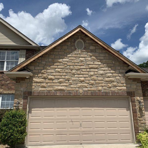 Brick Veneer St Louis