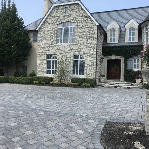 Stone Veneer St Louis